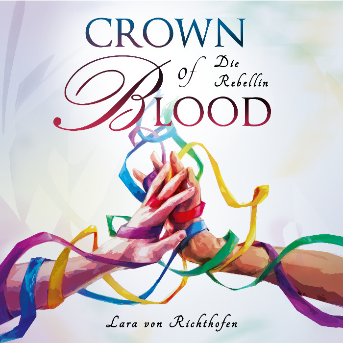 <center><i>Crown of Blood - Die Rebellin </i></center><br /> Das Hörbuch aus dem <i>PALACE</i>-Universum!